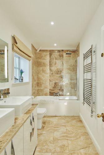Flock Cottage Bathroom 3