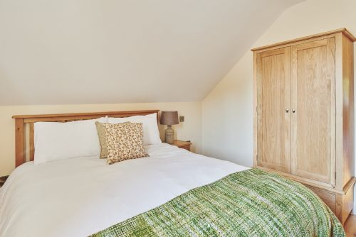 The Byre Bedroom 1