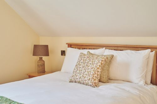 The Byre Bedroom 2