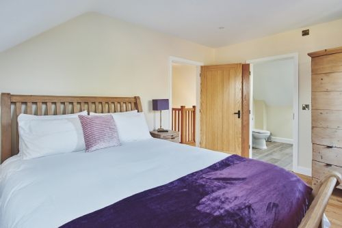 The Byre Bedroom 4