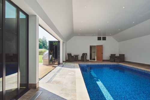 The Byre Pool 1