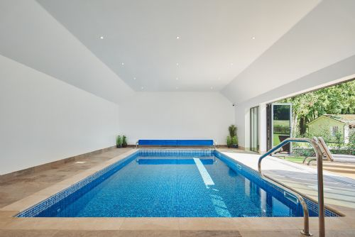 The Byre Pool 2