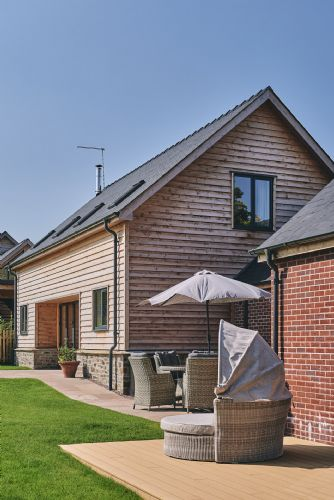 The Byre Exterior 5