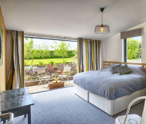The Luxury Loft House Bedroom 3
