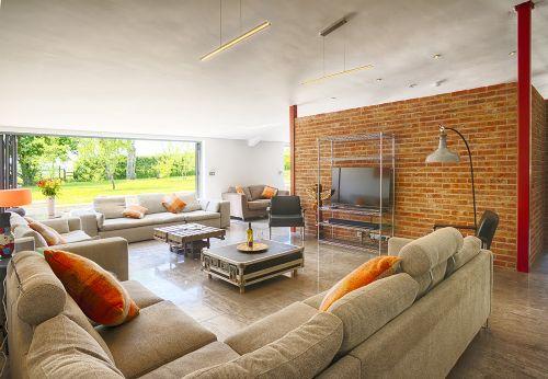 The Luxury Loft House Living 2