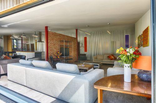The Luxury Loft House Living 1