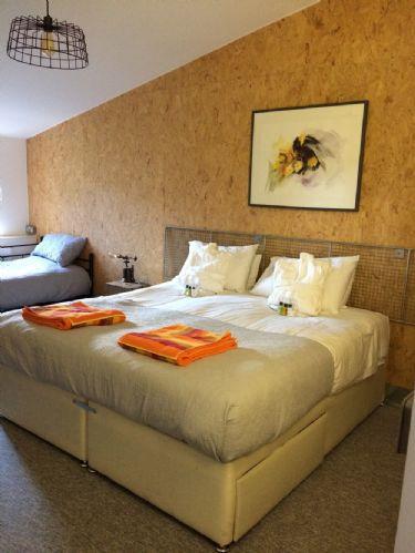 The Luxury Loft House Bedroom 4