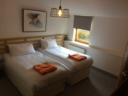 The Luxury Loft House Bedroom 5