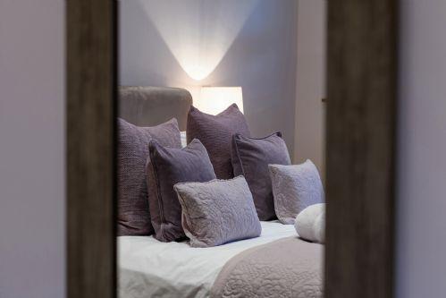 Fox Cottage Bedroom Detail 2