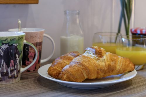 Fox Cottage Breakfast
