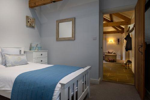 Fox Cottage Twin Room 1
