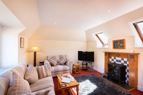Glen View Cottage Living 5