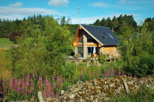 Fir Cottage Exterior 3