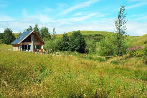 Fir Cottage Exterior 4