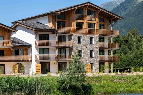 Residence La Cordee #7