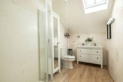 Luxury Penthouse - bathroom 2