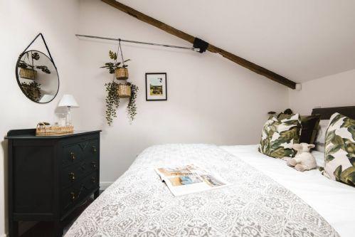Luxury Penthouse - bedroom 2