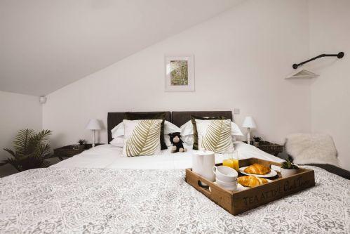Luxury Penthouse - bedroom 3