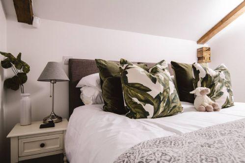Luxury Penthouse - bedroom 4