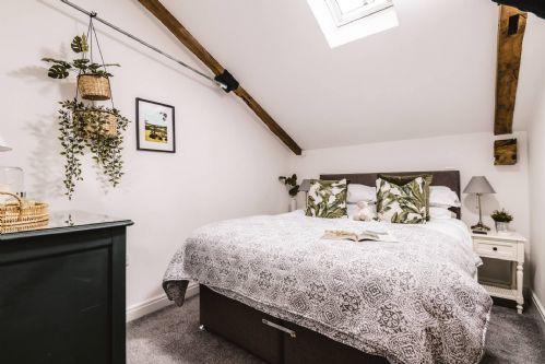 Luxury Penthouse - bedroom 5