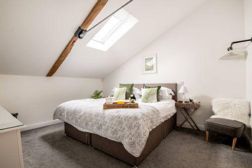 Luxury Penthouse - bedroom 6
