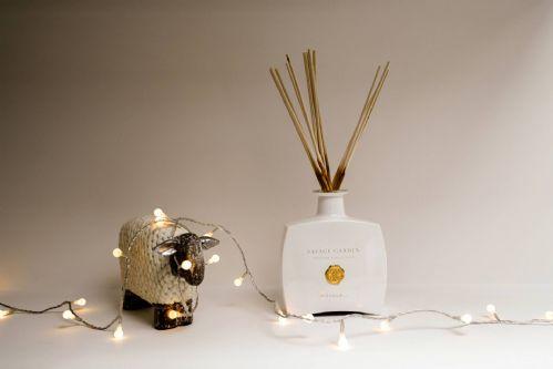 Luxury Penthouse - fairy lights