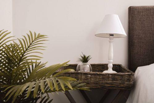 Luxury Penthouse - lamp