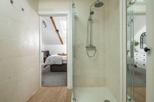Luxury Penthouse - shower
