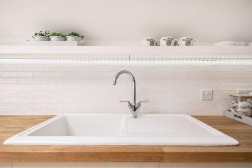 Luxury Penthouse - sink