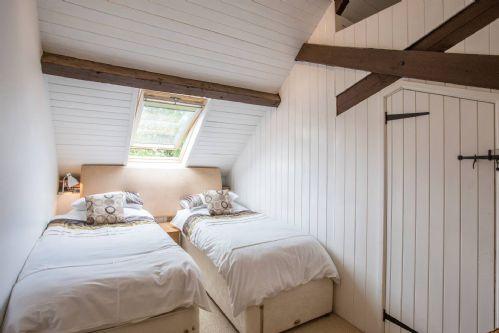 The Grain Store - bedroom