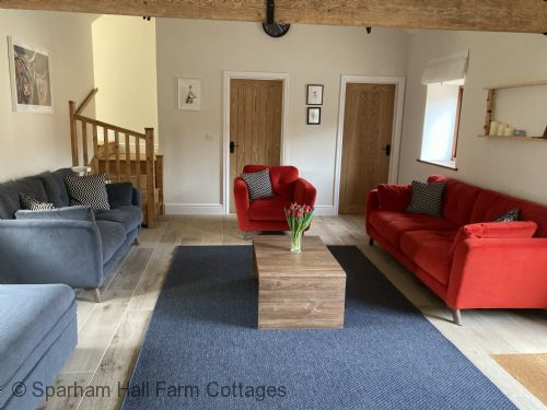 Upfront,up,front,reviews,accommodation,self,catering,rental,holiday,homes,cottages,feedback,information,genuine,trust,worthy,trustworthy,supercontrol,system,guests,customers,verified,exclusive,the forge,sparham hall farm cottages,norwich,,image,of,photo,picture,view