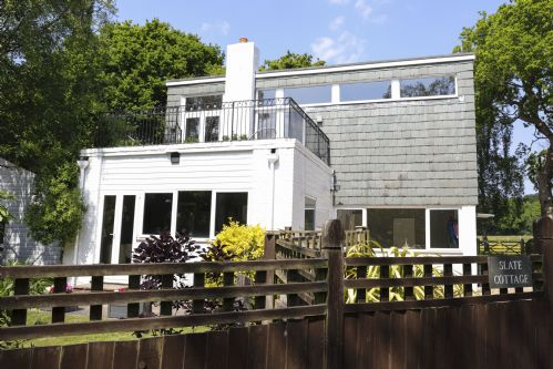 Upfront,up,front,reviews,accommodation,self,catering,rental,holiday,homes,cottages,feedback,information,genuine,trust,worthy,trustworthy,supercontrol,system,guests,customers,verified,exclusive,slate cottage,new forest escapes,lymington,,image,of,photo,picture,view