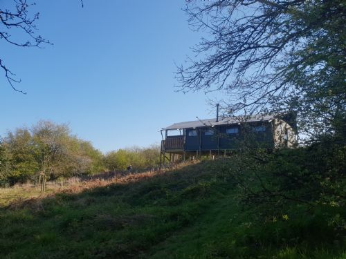Upfront,up,front,reviews,accommodation,self,catering,rental,holiday,homes,cottages,feedback,information,genuine,trust,worthy,trustworthy,supercontrol,system,guests,customers,verified,exclusive,slow worm,brackenhill glamping ltd,ugborough,,image,of,photo,picture,view