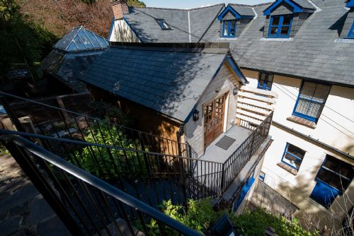 Upfront,up,front,reviews,accommodation,self,catering,rental,holiday,homes,cottages,feedback,information,genuine,trust,worthy,trustworthy,supercontrol,system,guests,customers,verified,exclusive,coachman's quarters ,my favourite cottages,north walk, lynton,,image,of,photo,picture,view