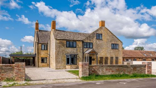 The Farmhouse - StayCotswold