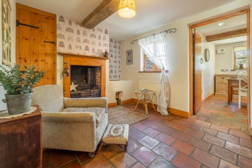 Stagg Cottage