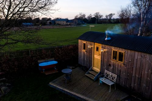 Upfront,up,front,reviews,accommodation,self,catering,rental,holiday,homes,cottages,feedback,information,genuine,trust,worthy,trustworthy,supercontrol,system,guests,customers,verified,exclusive,the shepherds hut,mill granary cottages,ingleton,,image,of,photo,picture,view