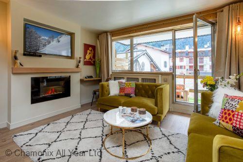 Concordia 7 apartment