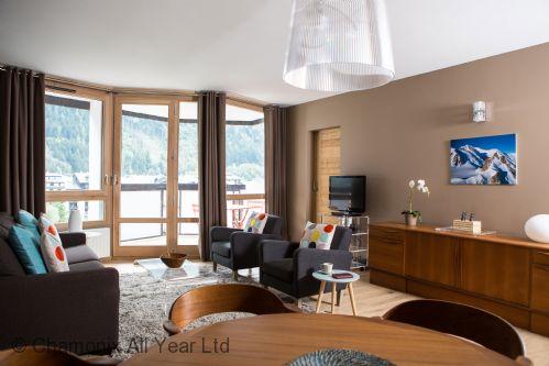 Le Beausite C Apartment