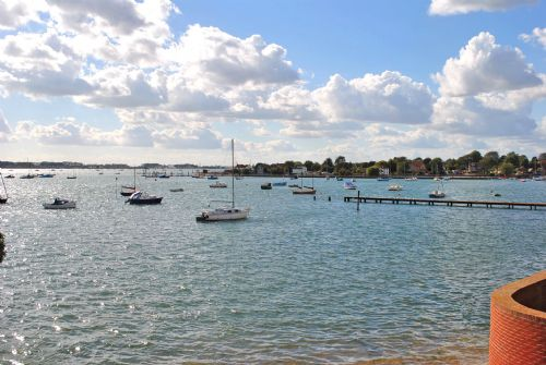 Emsworth Harbour