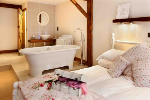 Roxy's Roost, Bricknell Cottages, self catering Cottage Holiday Group