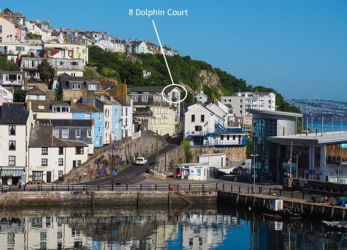 Upfront,up,front,reviews,accommodation,self,catering,rental,holiday,homes,cottages,feedback,information,genuine,trust,worthy,trustworthy,supercontrol,system,guests,customers,verified,exclusive,8 dolphin court,brixham holidays ltd,brixham,,image,of,photo,picture,view
