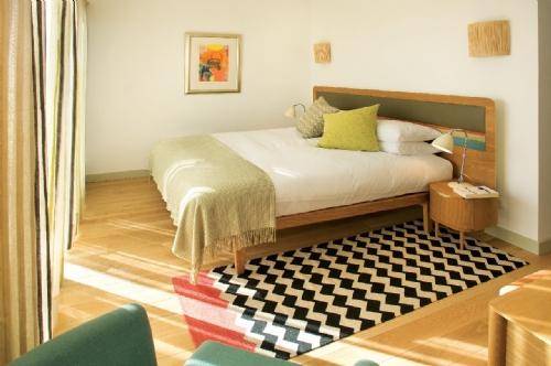 Grand Deluxe Ocean House Bedrooms