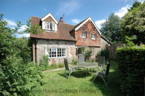 Vane Cottage - Main Image