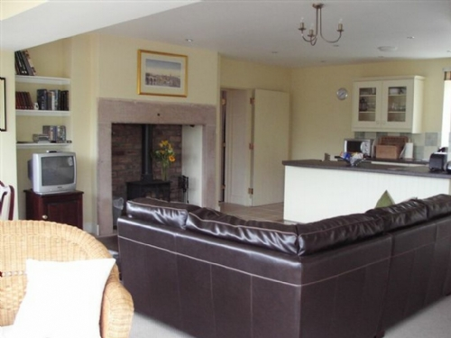 COLLEGE COTTAGE, Nr Wooler, Northumbria