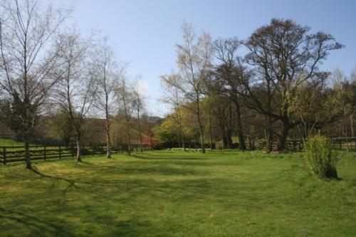 THE BARN, Nr Wooler, Northumbria