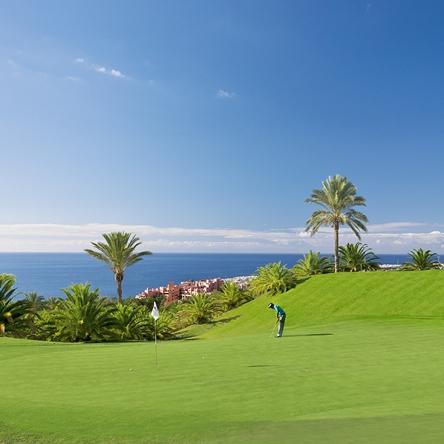 Abama Golf Course