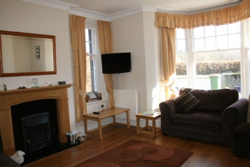 Riverdale, lounge, Self catering cottage in Keswick, Lakes Cottage Holidays