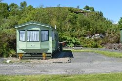 Upfront,up,front,reviews,accommodation,self,catering,rental,holiday,homes,cottages,feedback,information,genuine,trust,worthy,trustworthy,supercontrol,system,guests,customers,verified,exclusive,2 - gunnera holiday home,sunnybrae caravan park,oban,,image,of,photo,picture,view