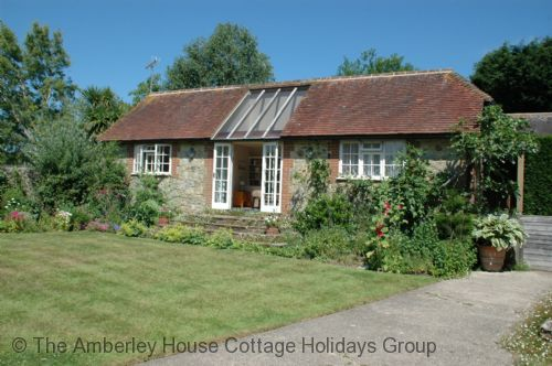 Library Cottage - Main Image